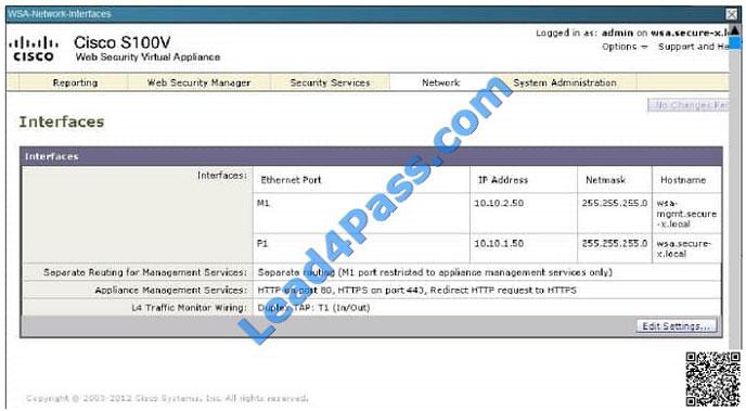 lead4pass 300-210 exam question q13-1