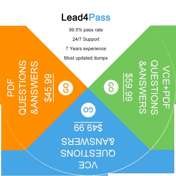 lead4pass dumps